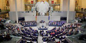 Bundestag beschließt FFG-Novellierung.  Foto: Bundestag