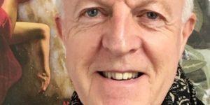 Walter Spruck, Experte für Nachhaltigkeit in Kultur und Tourismus