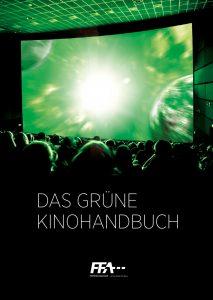 FFA Grüne Kinohandbuch - cover